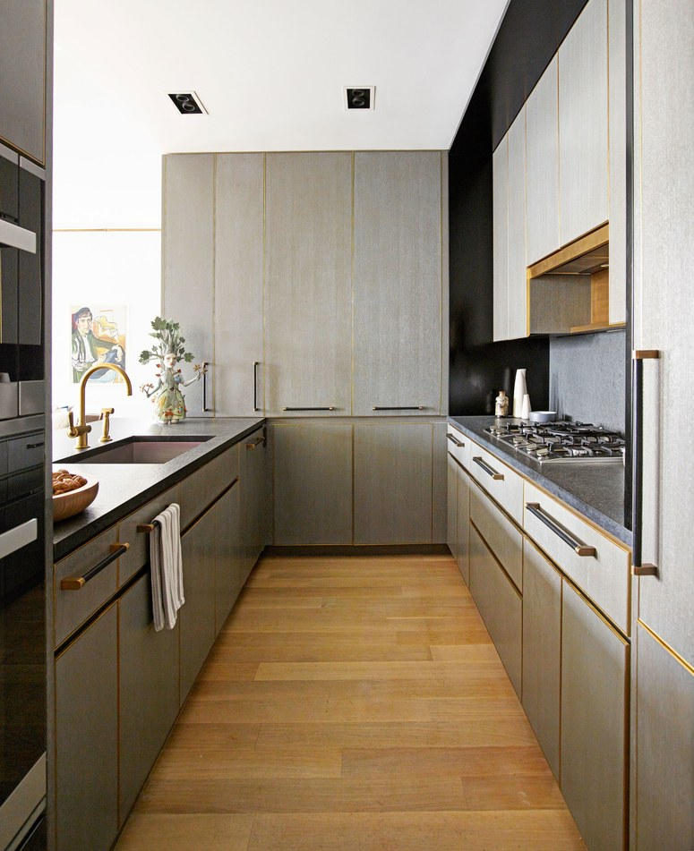 These Fantastic Kitchen Designs Are Surprisingly Easy To